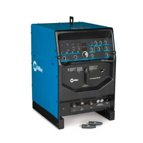Soldadora Syncrowave® 250 DX